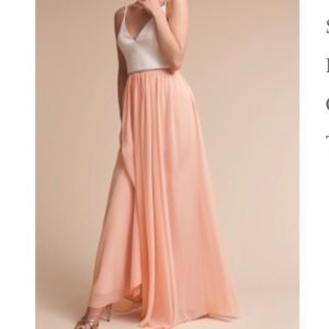 BRAND NEW Karlie Peach Dress